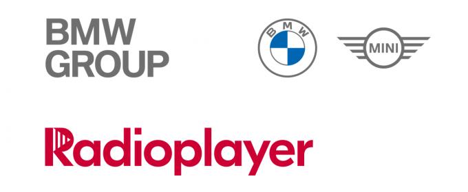 Image Radioplayer & BMW Group